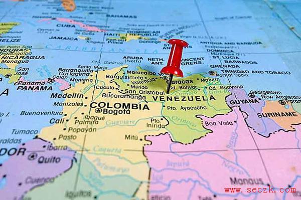 从委内瑞拉大范围停电一事来看美国的攻击手段