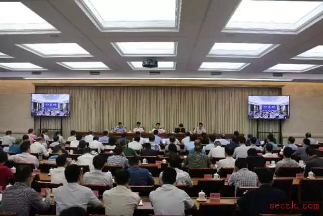广东警方部署开展网络安全 执法检查统一行动