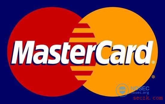 德国万事达信用卡信息泄露 近9万名用户受影响