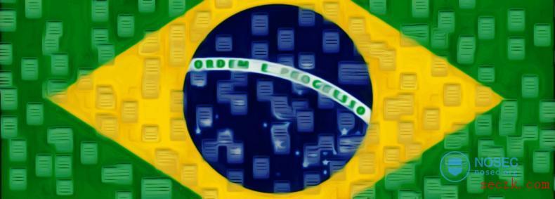 有黑客正拍卖一个包含9200万巴西公民详细信息的数据库