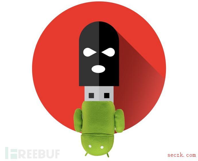 针对USB外设的命令注入渗透