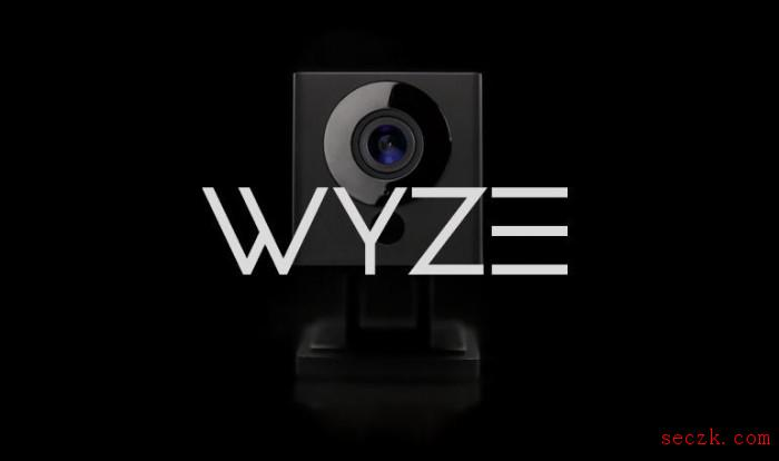 物联网供应商Wyze确认服务器发生泄露