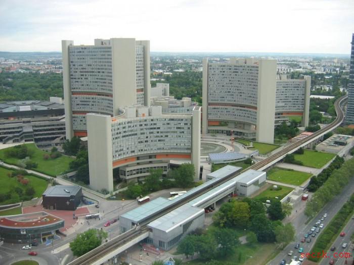 日内瓦和维也纳联合国办事处去年遭黑客攻击 400GB数据被泄露