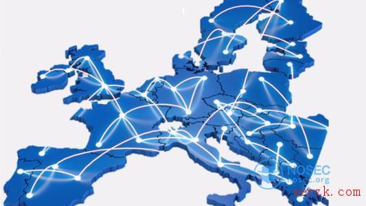欧洲高压电网监督组织ENTSO-E被黑客成功入侵