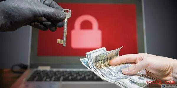 美媒:为什么政府如此容易受到勒索软件攻击?