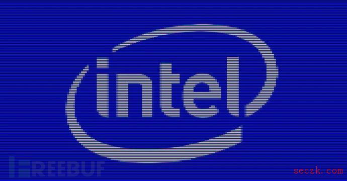 英特尔CPU漏洞可致侧信道攻击