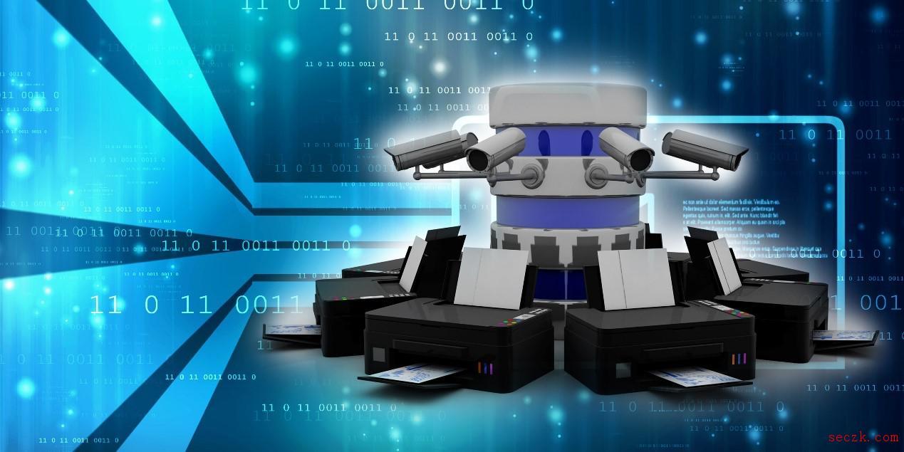 8万台打印机IPP端口暴露