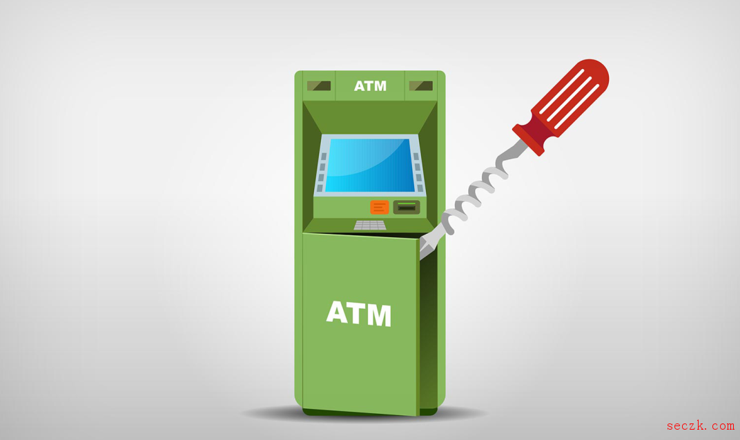 主流ATM和POS机驱动程序曝出大量严重漏洞