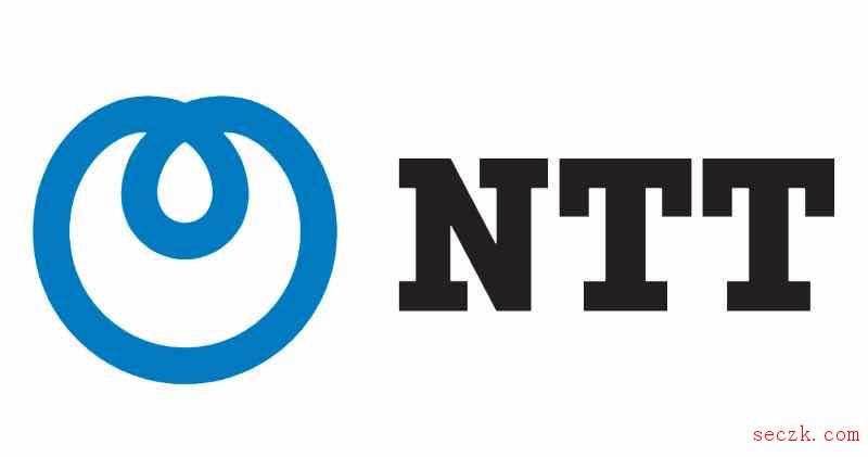 日本通信巨头NTT称遭攻击致使892家企业信息泄露