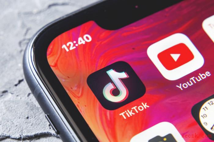 亚马逊称误将TikTok应用警告发送给员工
